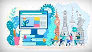 پلت فرم آموزش آنلاین