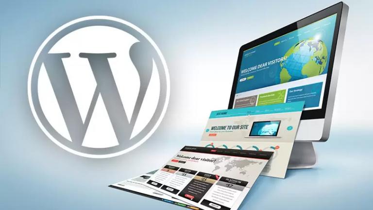 طراحی سایت ارزان با وردپرس