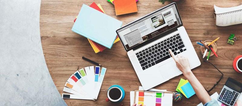 معروف ترین طراحان سایت