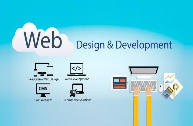 طراحی وب سایت با کمترین قیمت و بهترین کیفیت