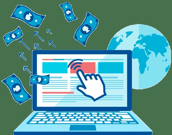 مشاور کسب و کار اینترنتی