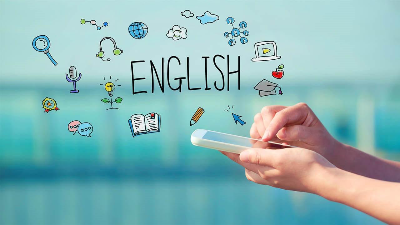 گروه آموزش زبان انگلیسی واتساپ