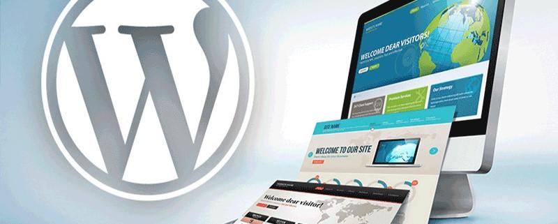 طراحی سایت وردپرس در لاهیجان