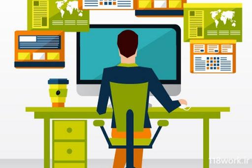 شرکت های مشاوره بازاریابی و فروش