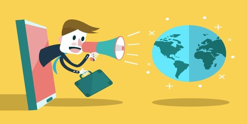 مشاوره تبلیغات و اجرای تبلیغات در گیلان