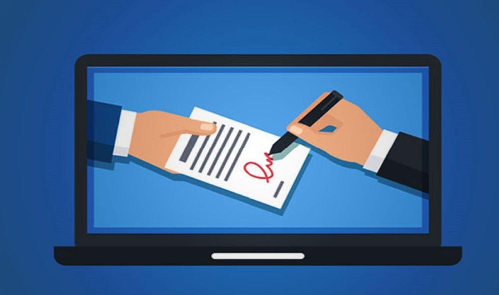 نمونه قرارداد دیجیتال مارکتینگ