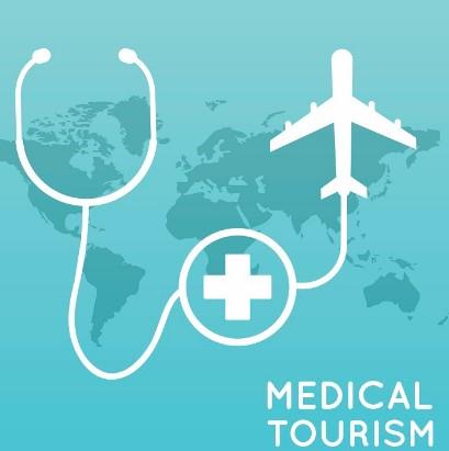 شرکتهای گردشگری سلامت