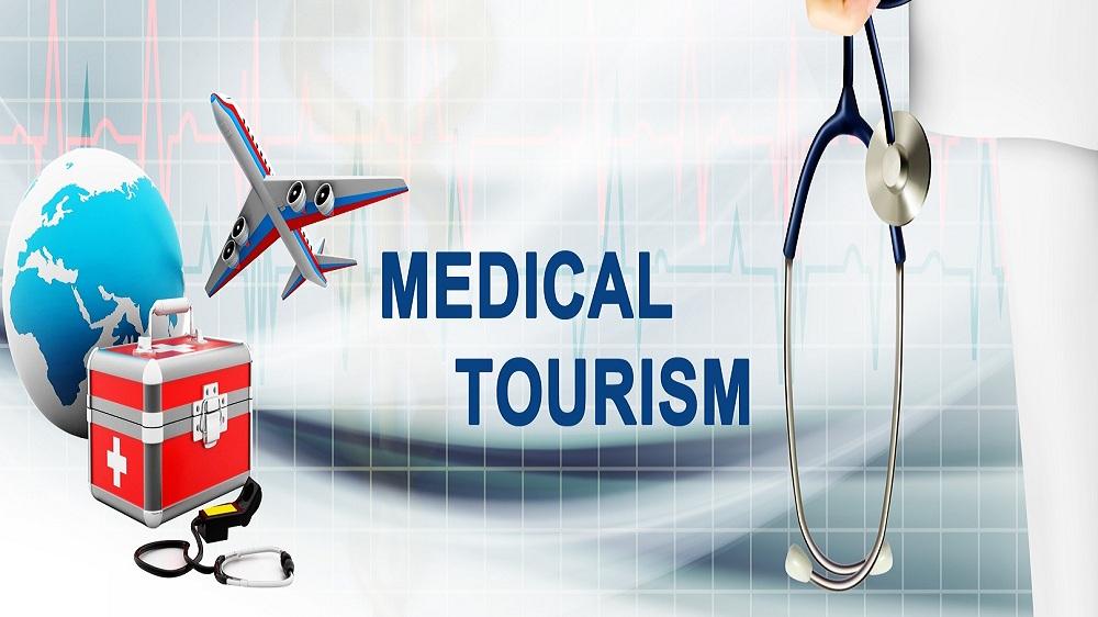 مشاوره گردشگری سلامت