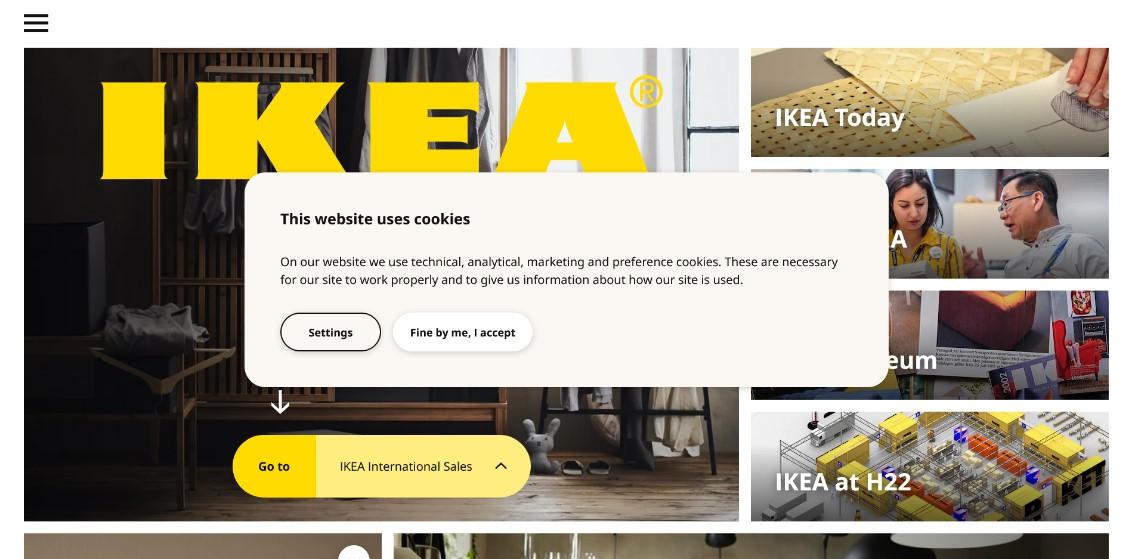 قیمت طراحی سایت با جوملا