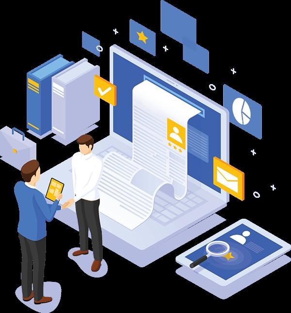 طراحی فروشگاه اینترنتی در رشت