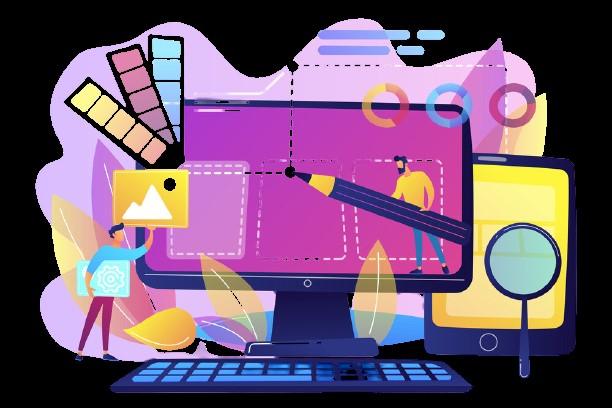 خدمات طراحی سایت و سئو چیست؟