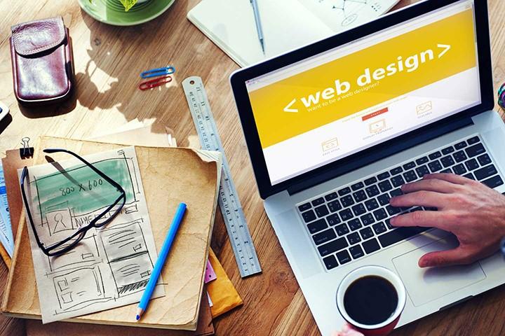 برآورد هزینه طراحی سایت