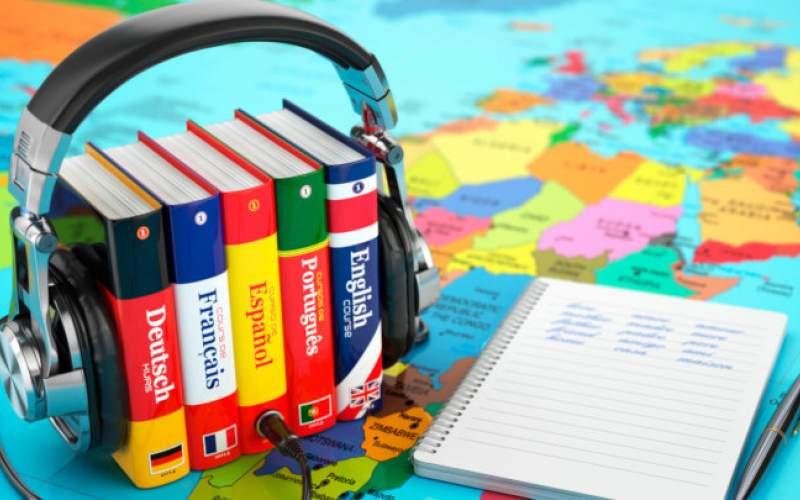 مدت زمان یادگیری زبان انگلیسی برای مهاجرت