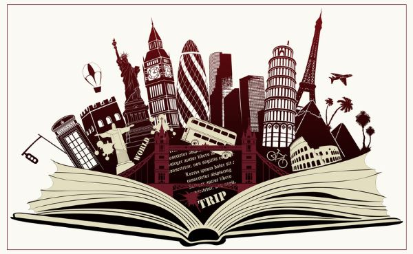 بهترین کتاب زبان برای مهاجرت